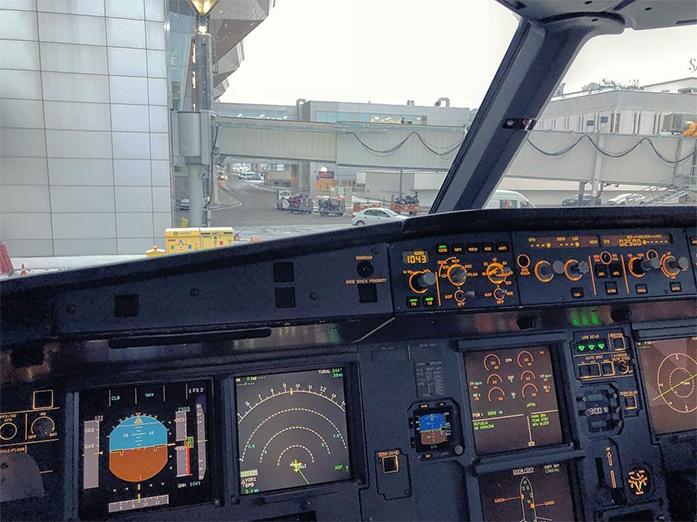 Визуальные и приборные правила полетов - 4