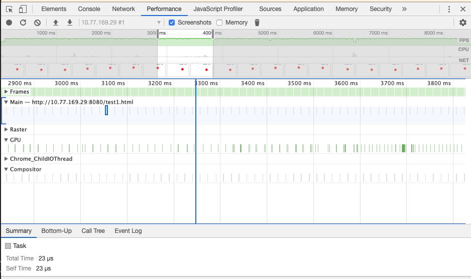 Анализ производительности CSS-анимаций - 7
