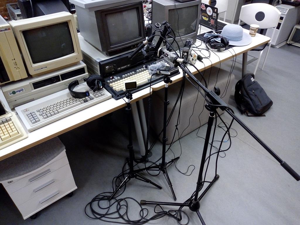 Яндекс записал звуки ретрокомпьютеров - 3