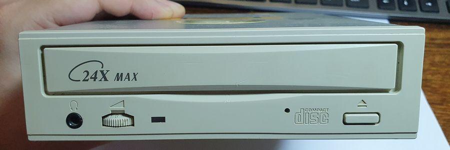 Сборка 486 — выбор комплектующих - 13