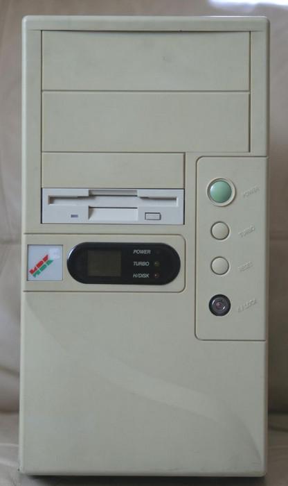 Сборка 486 — выбор комплектующих - 15