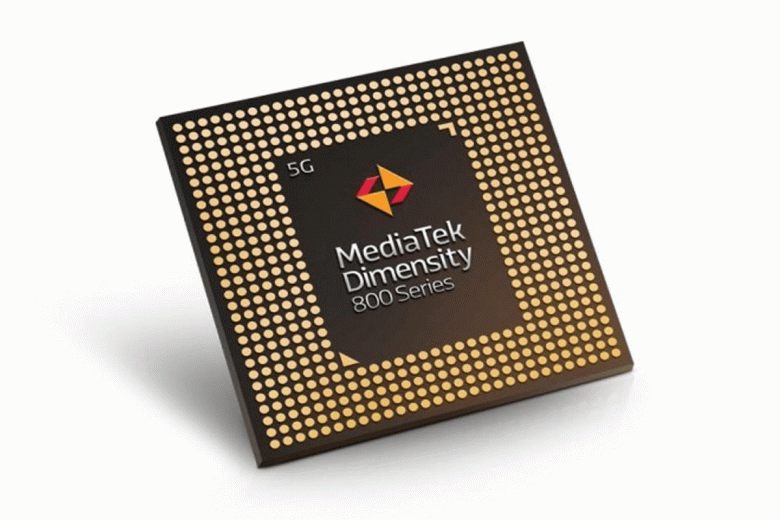 SoC Dimensity 820 оказалась гораздо быстрее Snapdragon 765G во всех тестах
