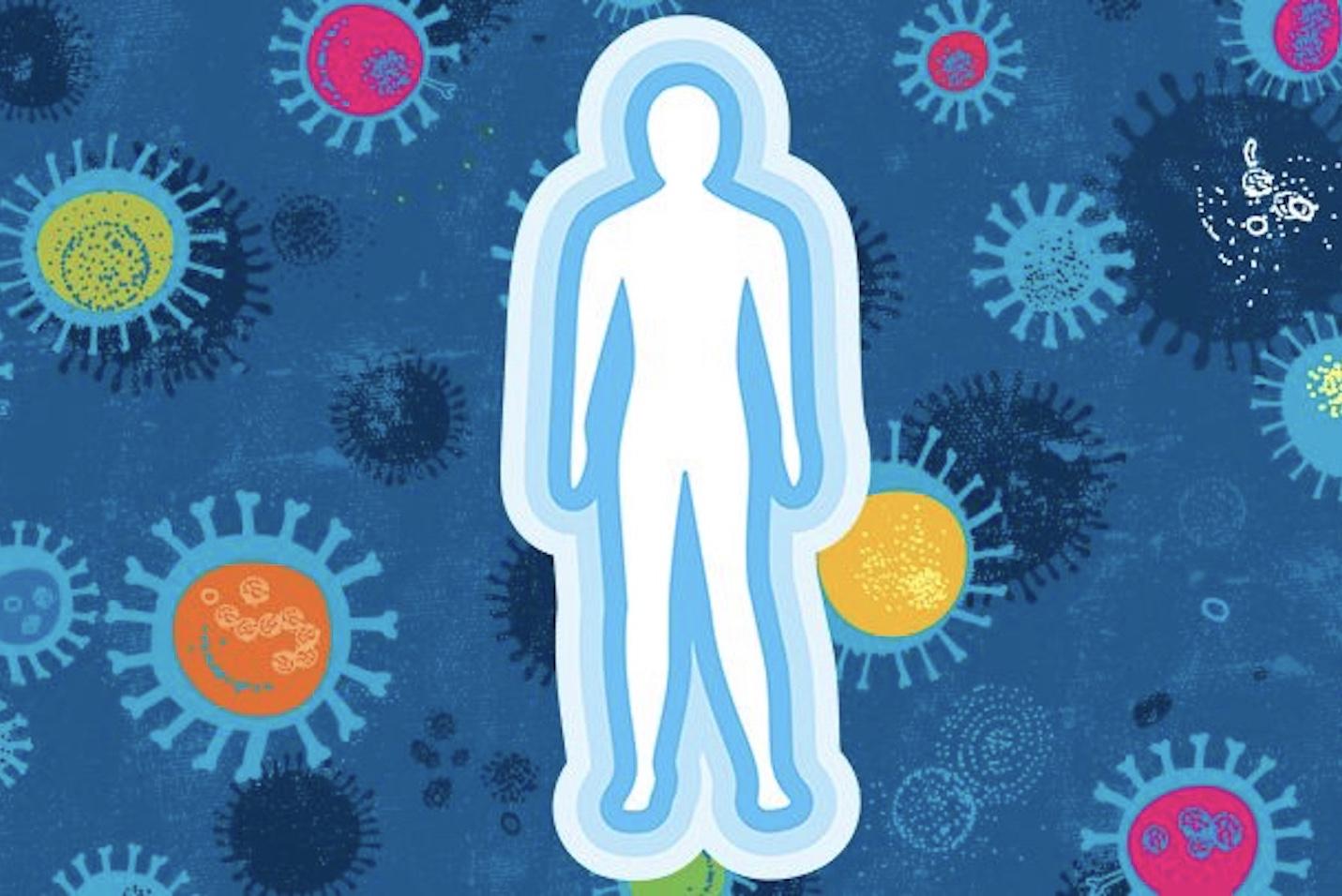 Как укрепить иммунитет и защититься от ОРВИ и, вероятно, COVID-19. Факты доказанные наукой - 1
