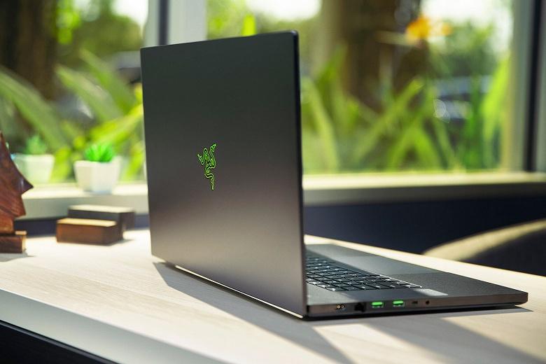 Razer сделала геймерский ноутбук Blade 17 намного мощнее при практически неизменной цене