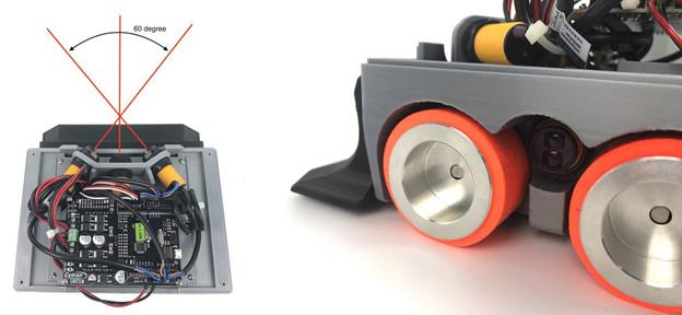 Робо-сумо: интеллектуальные бои роботов - 10