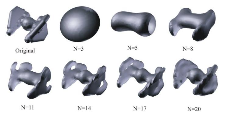 3D ML. Часть 1: формы представления 3D-данных - 5