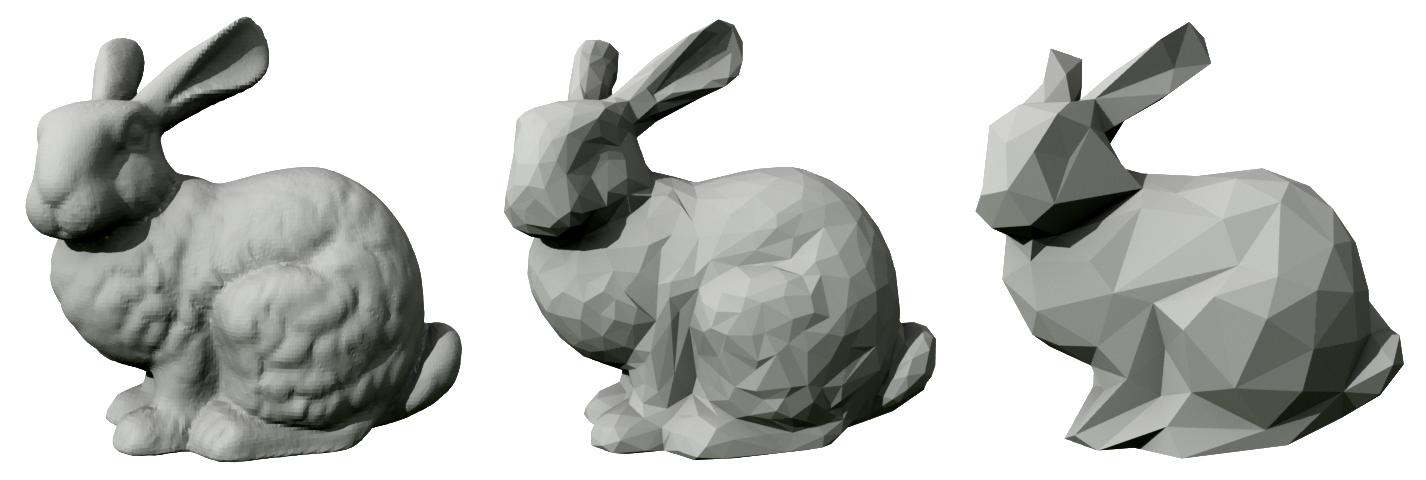 3D ML. Часть 1: формы представления 3D-данных - 7