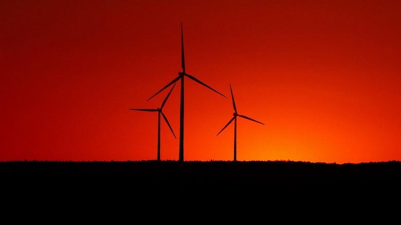 Дания намерена к 2030 году построить два «энергетических острова», вырабатывающих не менее 4 ГВт электроэнергии