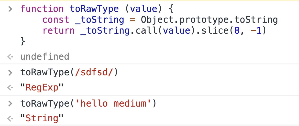 5 интересных JavaScript-находок, сделанных в исходном коде Vue - 6