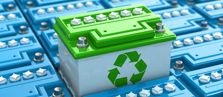 Прогнозируется, что мировой рынок утилизации аккумуляторов в этом году достигнет 17,2 млрд долларов