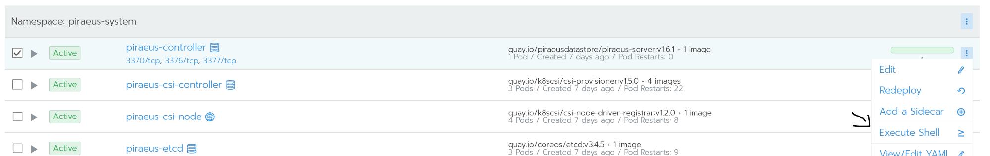 Состояние и производительность решений для постоянного хранения данных в Kubernetes - 7