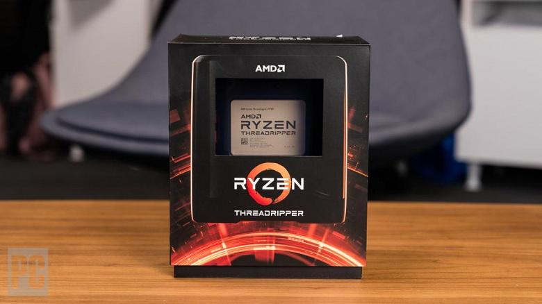 Создатель Linux променял Intel на AMD впервые за 15 лет