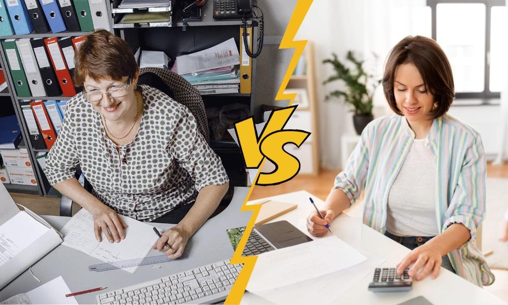 Удаленная бухгалтерия — как выгода для бизнеса - 1