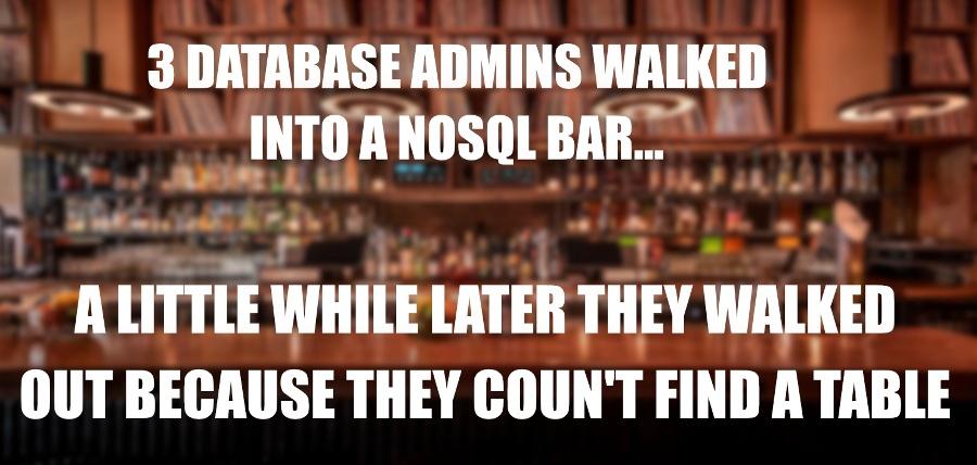 Больше разработчиков должны знать это о базах данных - 1
