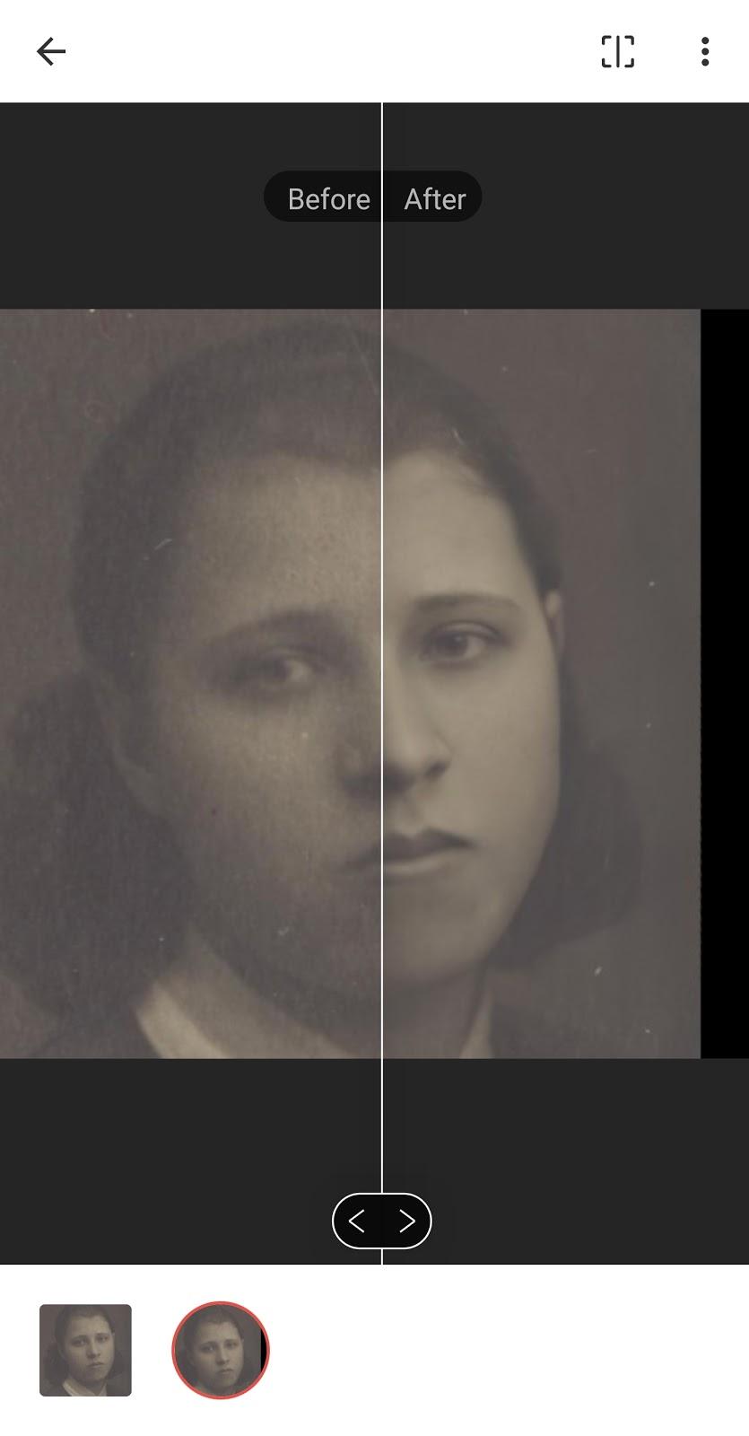 Как живые: наш опыт редактирования старых фотографий - 8