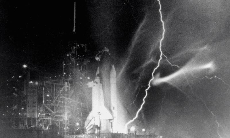 Зачем нужны эти раздражающие правила насчёт погоды для запуска и посадки ракет - 1