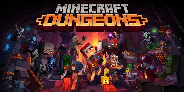 Новая Minecraft Dungeons создаёт огромные неприятности геймерам, которые решили её удалить