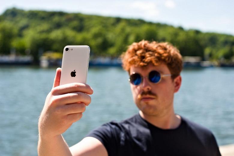 «Бюджетный» iPhone SE второго поколения оказался одним из лучших смартфонов в мире по качеству записи звука