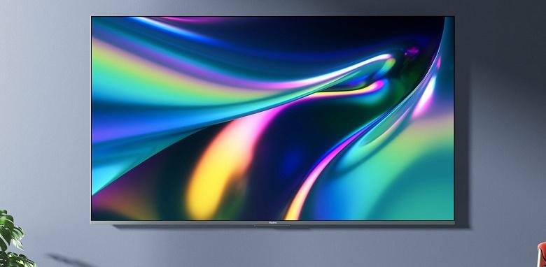 И так очень дешёвый 55-дюймовый Redmi Smart TV X подешевел на родном рынке сразу на 43 доллара ещё до старта продаж