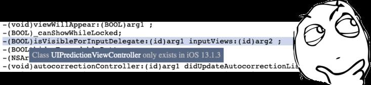 Исследуем баг iOS с помощью Hopper - 4