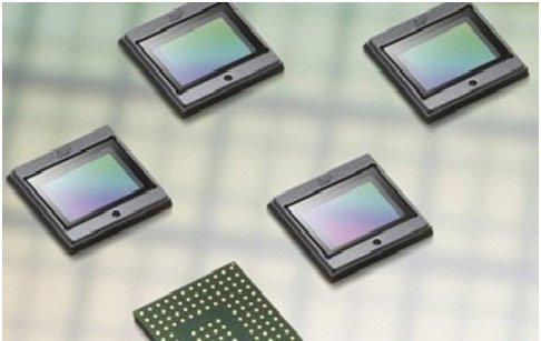 Samsung Electronics расширяет производство датчиков изображения