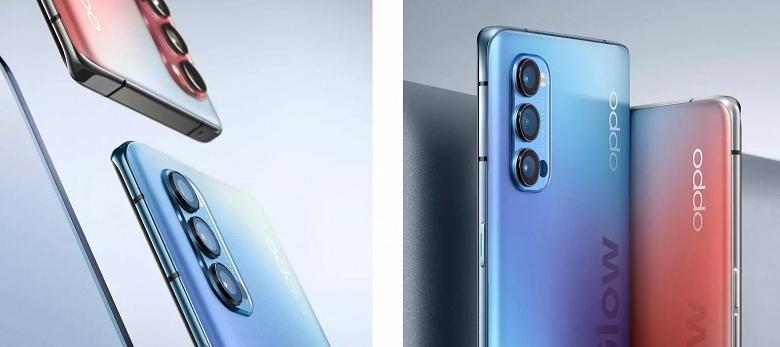Кто может занять место Huawei на рынке смартфонов? Oppo хочет создать собственную мобильную платформу
