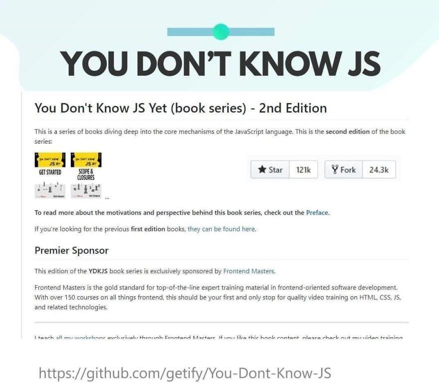 Лучшие GitHub-репозитории для веб-разработчиков - 5