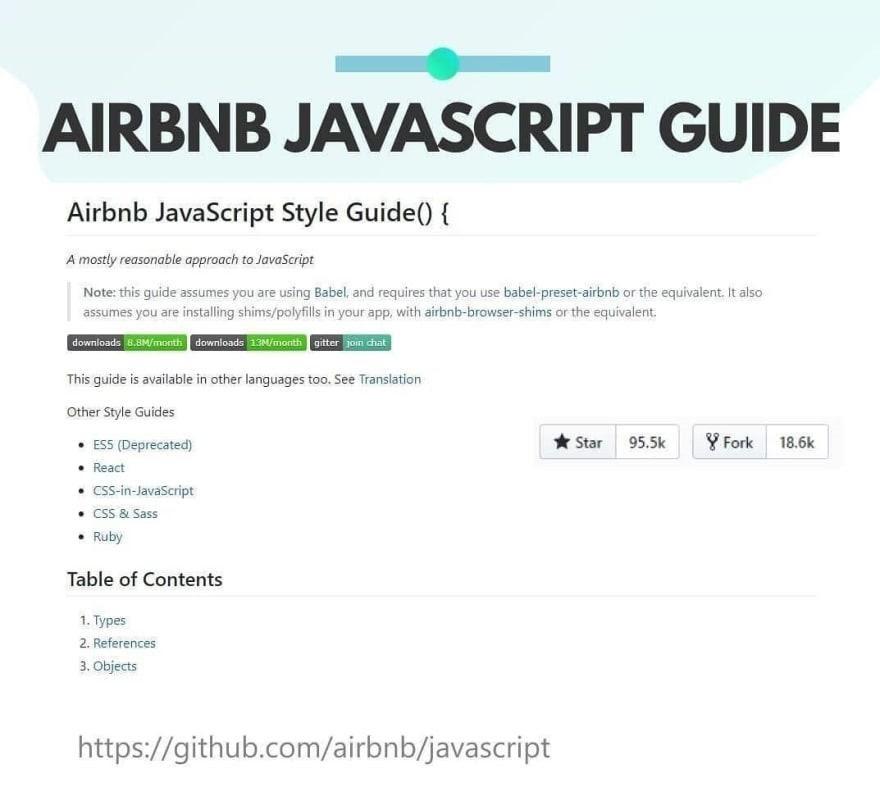 Лучшие GitHub-репозитории для веб-разработчиков - 6