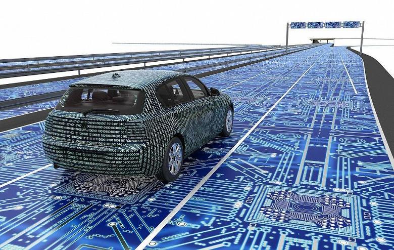 У TSMC готова платформа для проектирования 7-нанометровых микросхем для автомобильной электроники