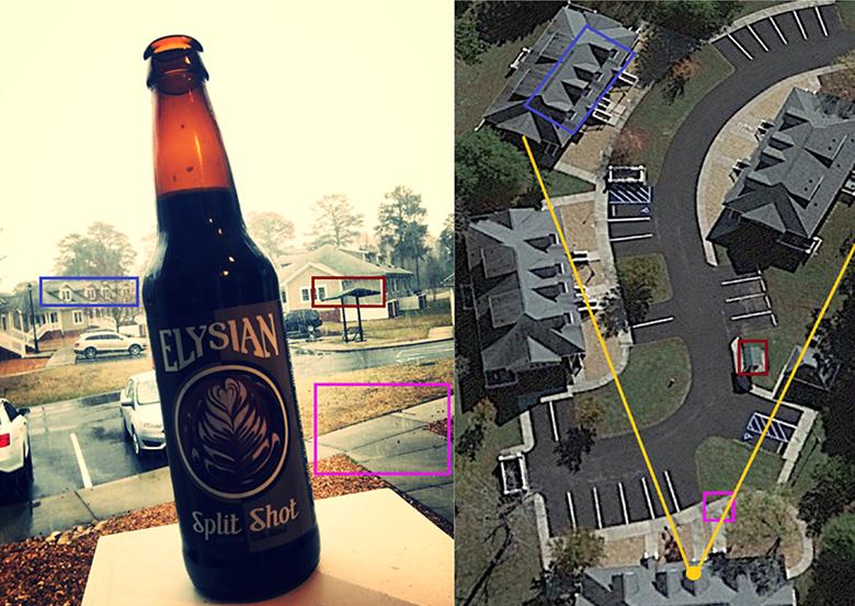 Военный и разведывательный персонал можно отслеживать с помощью приложения Untappd Beer - 13