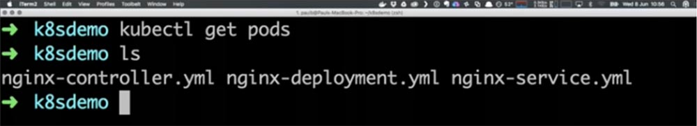 DEVOXX UK. Kubernetes в продакшене: Blue-Green deployment, автомасштабирование и автоматизация развертывания. Часть 1 - 13