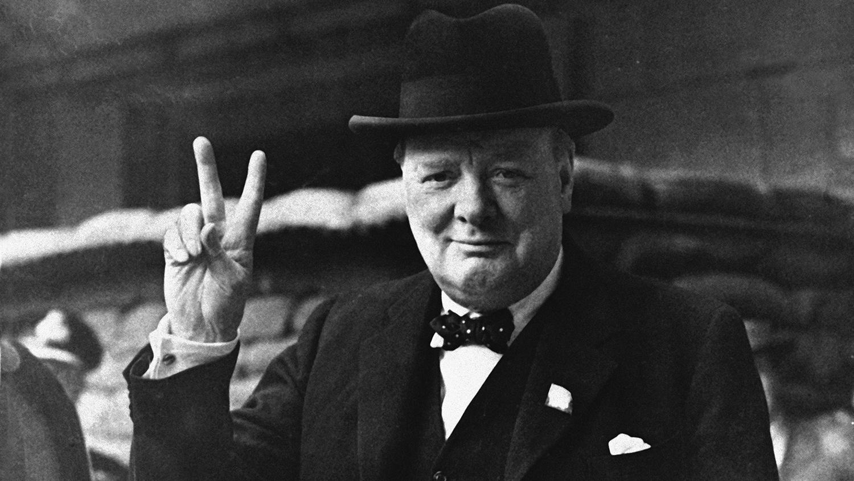 Говорить как Уинстон Черчилль: кому нужно продать душу, чтобы общаться на английском ТАК - 1