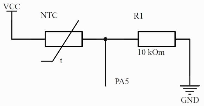 Колхозим метеостанцию на STM32 (Bluepill, STM32IDE, HAL) - 7