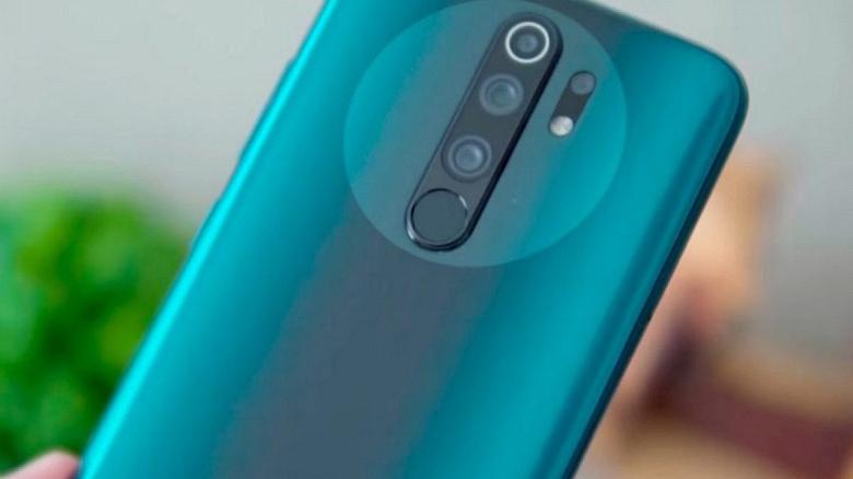 Смартфоны Redmi для самых экономных. Стали известны характеристики моделей Redmi 9, Redmi 9C и Redmi 9A