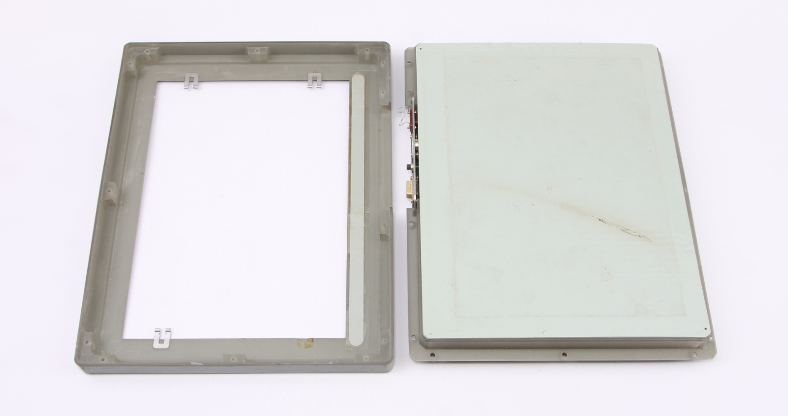 Советский графический планшет «эскиз» - 4
