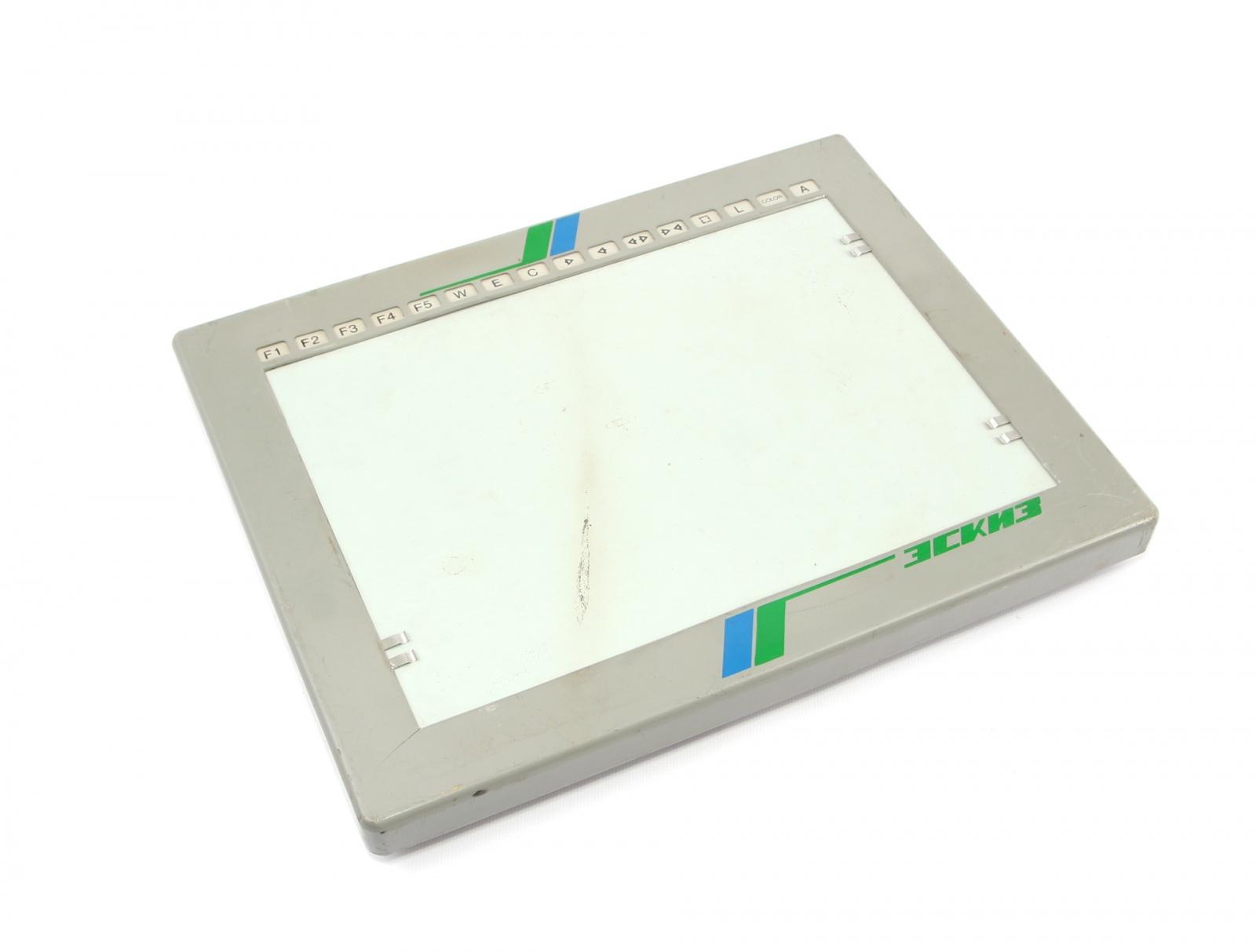 Советский графический планшет «эскиз» - 1