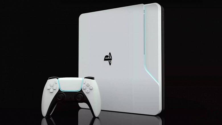 Sony заранее готовит мир к дефициту PlayStation 5