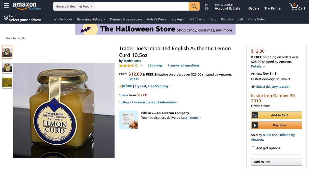 Может статься, что вы покупаете на Amazon всякий мусор – причём буквально - 9