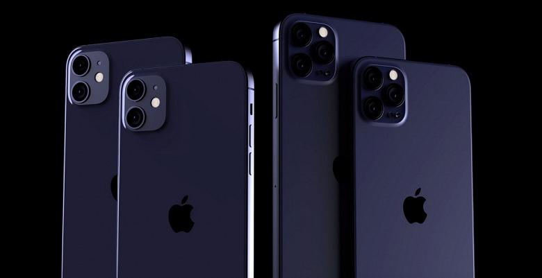 Производство потенциально самого продаваемого смартфона 2021 года стартует уже в июле