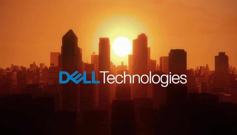 В минувшем квартале доход Dell Technologies составил 21,9 млрд долларов - 1
