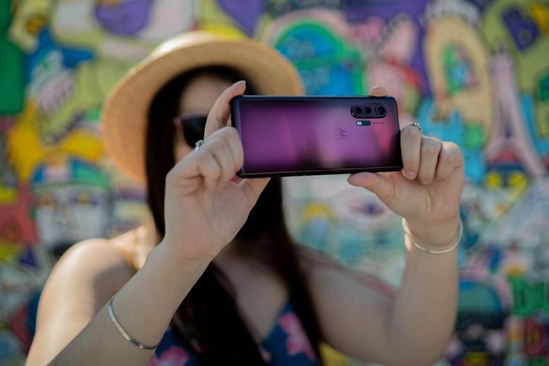 Motorola наконец-то создала настоящий камерофон. Модель Edge+ выступила на уровне Google Pixel 4 и Samsung Galaxy S10+