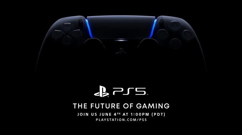 Sony отменила мероприятие, посвящённое играм для PlayStation 5. Оно было намечено на 4 июня