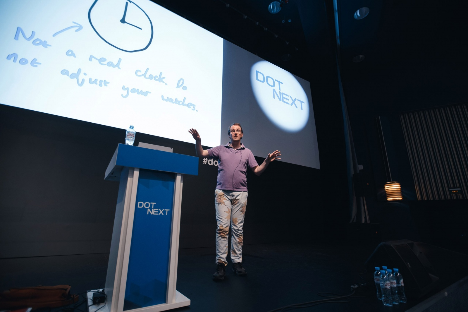 Джон Скит о .NET в 2020-м: «Моё главное нарекание — версионирование» - 1