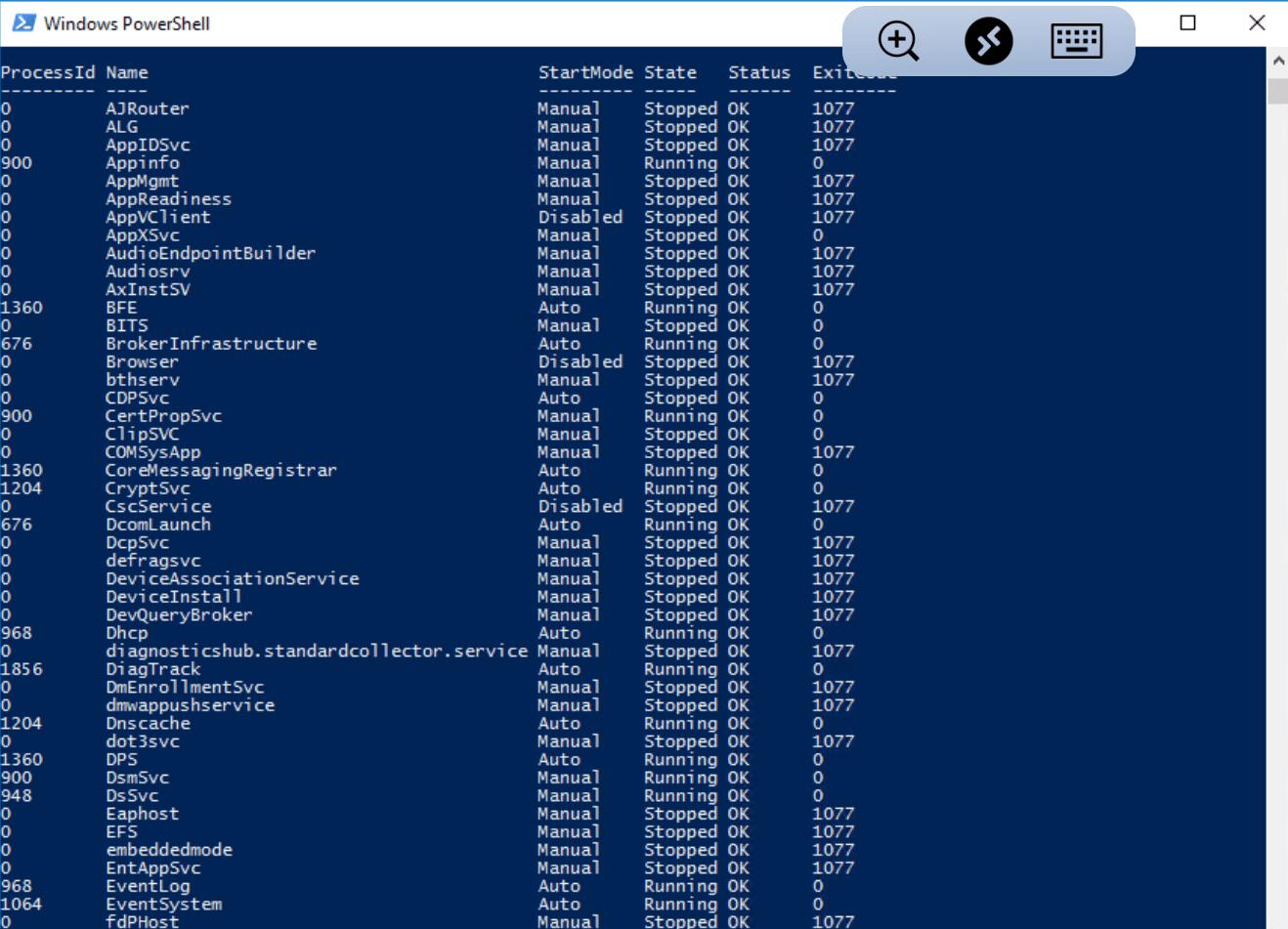 Что такое Windows PowerShell и с чем его едят? Часть 6: Решение практических задач - 4