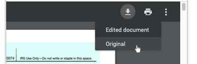 Простое, но очень полезное новшество Google Chrome. Браузер превратится в бесплатный редактор PDF