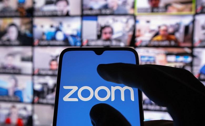 Сверхпопулярный Zoom бьёт рекорды. Количество пользователей выросло в 30 раз за 4 месяца