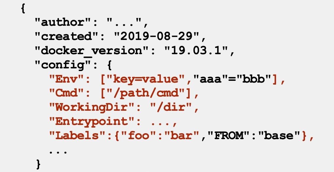 «Восстание машин» часть 1: continuous delivery для базовых Docker образов - 17