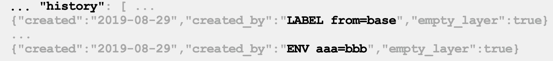 «Восстание машин» часть 1: continuous delivery для базовых Docker образов - 18