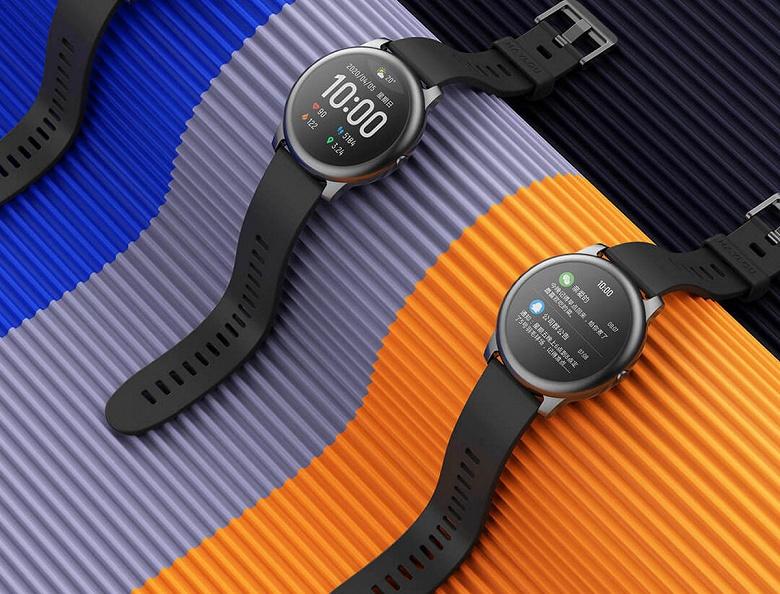 На платформе Xiaomi Youpin продают умные часы с 30-дневной автономностью за 25 долларов. Haylou Solar LS05 ещё и защищены от воды