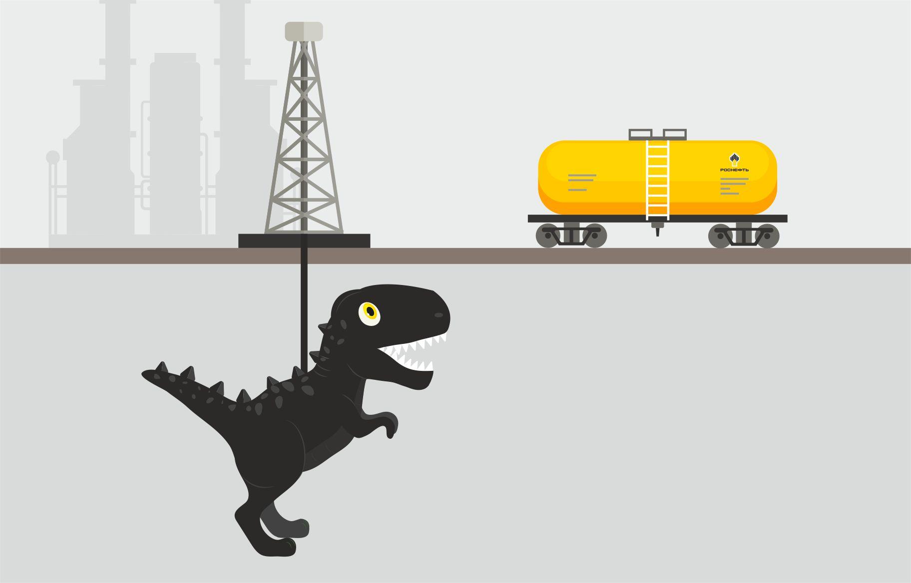 Нефтянка для инженеров, программистов, математиков и широких масс трудящихся, часть 1 - 2